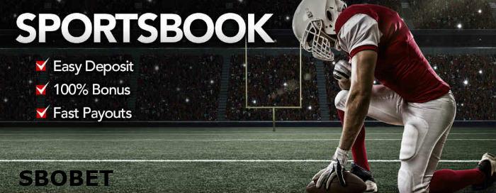 Cara Daftar Judi Online Sportsbook di Agen Resmi Sbobet