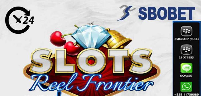 Games Sbobet online gratis terbaik