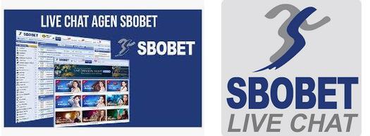 Layanan bantuan Live Chat Agen Sbobet online